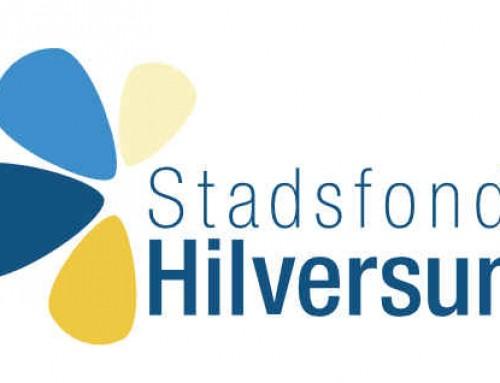 Update evaluatie 5 jaar Stadsfonds Hilversum