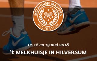 Melkhuisje Masters 2018