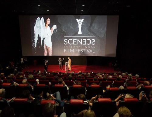 Bij SCENECS wordt de wereld bij elkaar gebracht door film