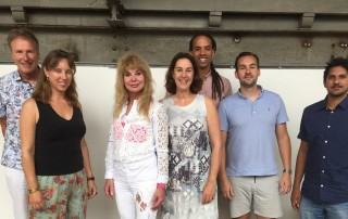 Succesvolle Stadsfondsbijeenkomst met coördinatoren van jongerenprojecten