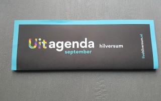 Evenementenkalender Hilversum is Live!