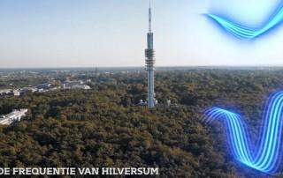 De Frequentie van Hilversum = Winnaar nieuwe verlichtingsplan