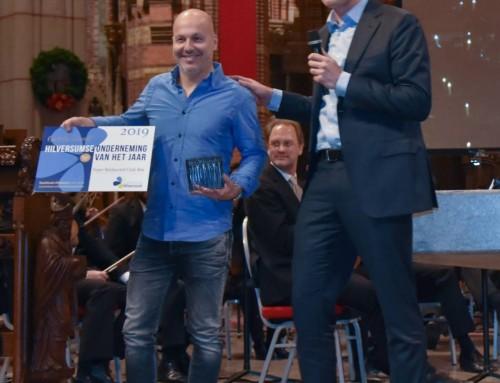 Publieksprijs en juryprijs uitgereikt tijdens Nieuwjaarsbijeenkomst