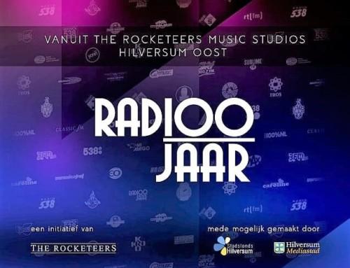 Radio 100 jaar!