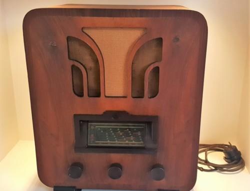 Viering 100 jaar radio