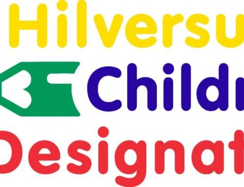 9 oktober 2019: Hilversum Children's Designathon