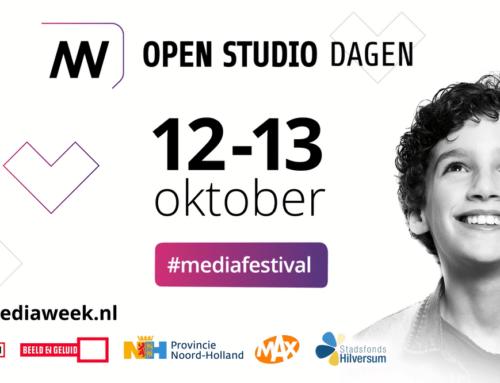 12-13 oktober 2019 Open Studio Dagen Hilversum