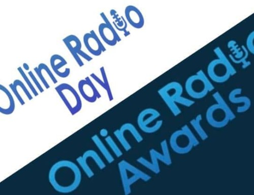 9 oktober 2019: Online Radio Day & Awards uitreiking