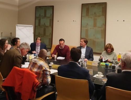Gemeente Hilversum commissie Economie&Bestuur: doorgaan met Het Stadsfonds