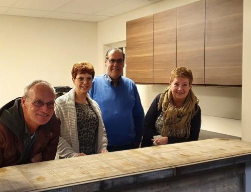 Nieuwe keuken Erfgooiersspeeltuin zorgt voor extra verbinding