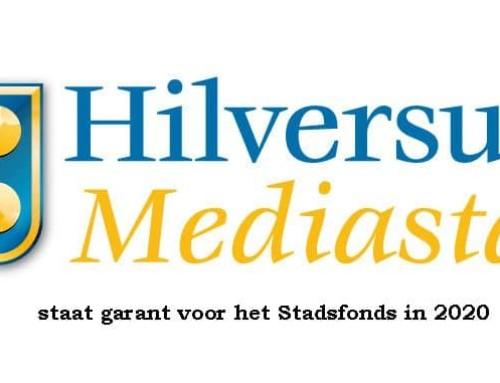 Gemeente Hilversum: juist nu een belangrijke rol voor Stadsfonds