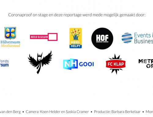 Achtste-groepers in Hilversum schitteren mede dankzij het Stadsfonds