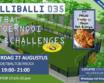 BalliBalli035 Voetbaltoernooi 27 augustus 2020
